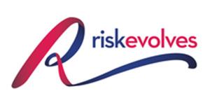 Risk Evolves Logo